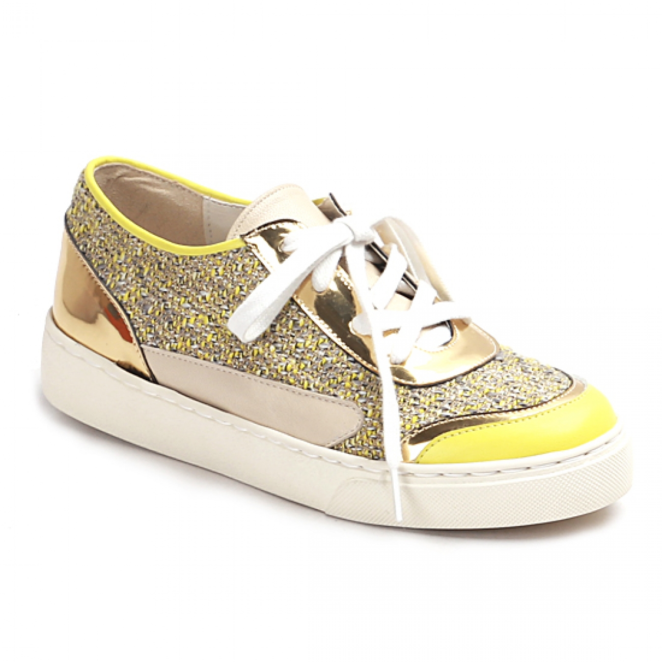 REKKEN Slip On_SPLASH RK048