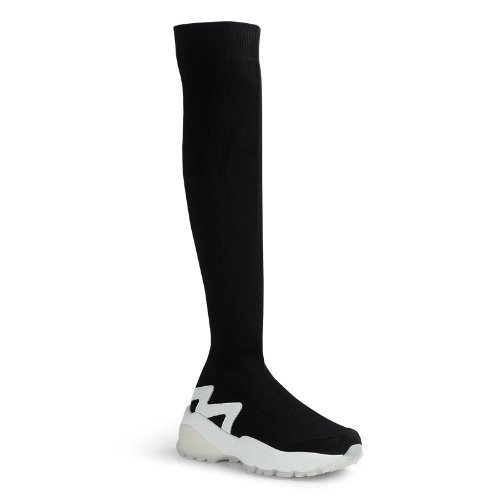 REKKEN Knee high boots_X Run High RKb705